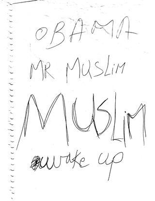 barack obama facts. for Barack Obama.